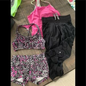 Ivivva size 6 lot *Pink top sold lower price*